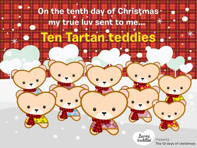 10-ten-tartan-teddies