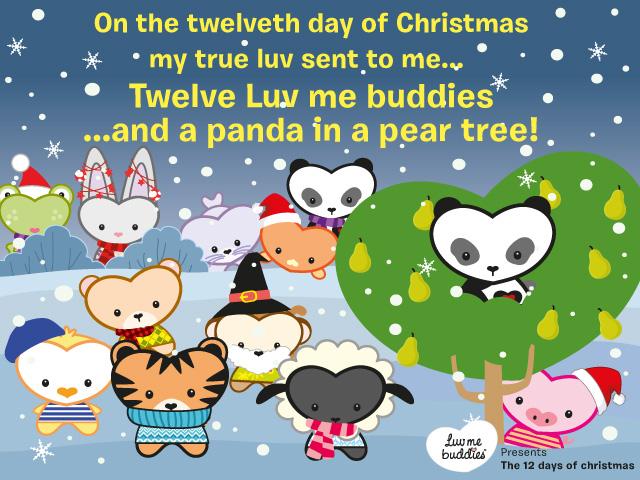 12-all-luv-me-buddies