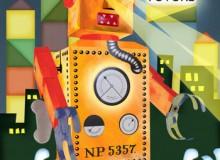 BBC-FutureRobot